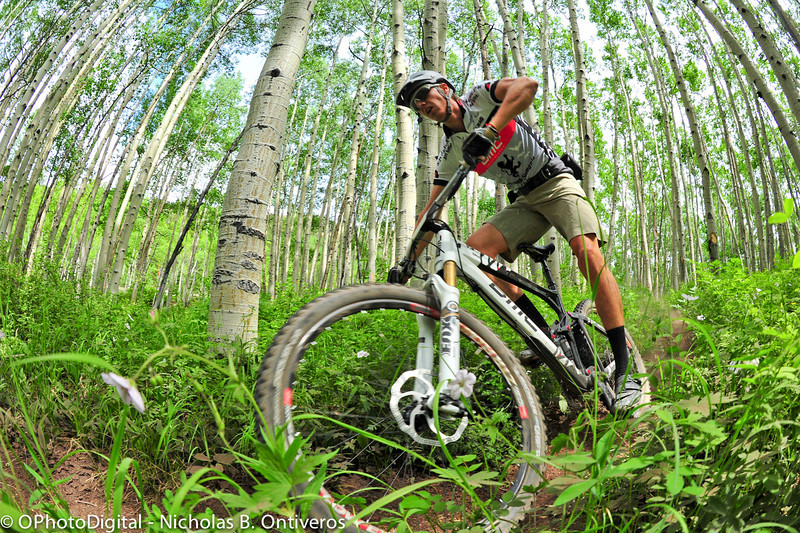 Team NoTubes TSEpic hits the Big Mountain Enduro Series; Round 2, Crested Butte, CO