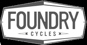 foundry cycles logo