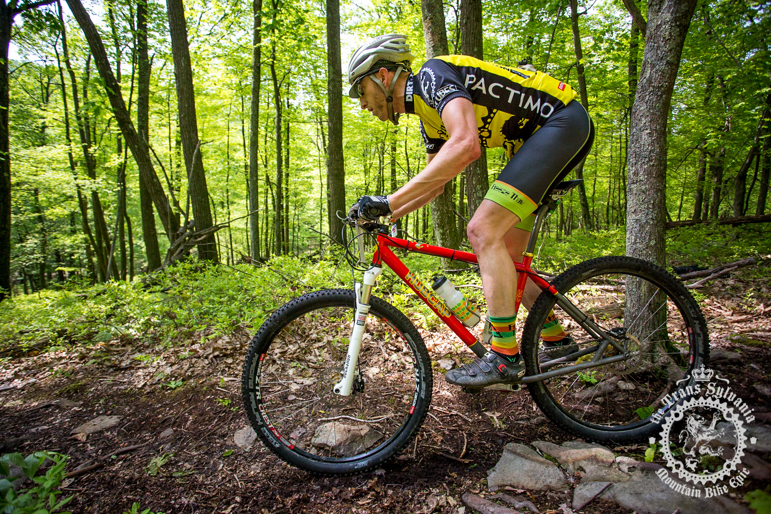 Returning Champions Aim to Repeat at NoTubes Trans-Sylvania Epic Race