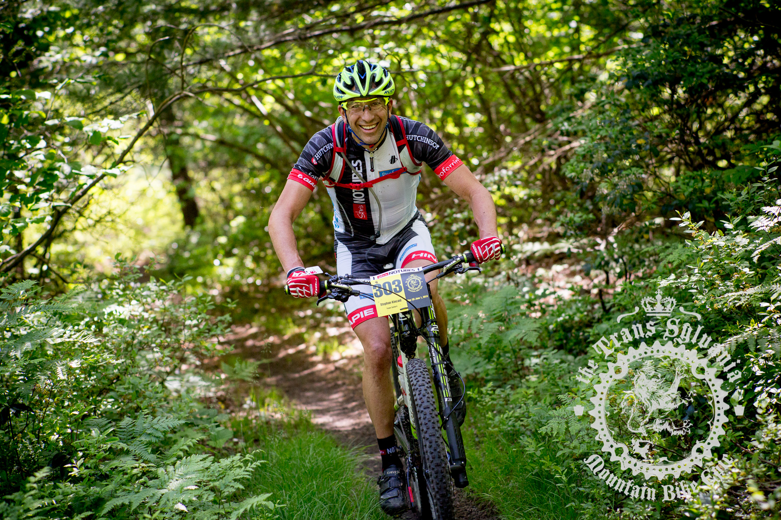 SPOT rider tracking added at NoTubes Trans-Sylvania Epic mountain bike race