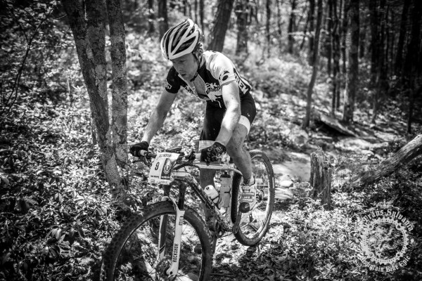Peter Glassford (Trek Canada) finished sixth in the elite men's classification at the 2014 NoTubes Trans-Sylvania Epic mountain bike stage race and will be back to go for the win in 2015. He is the top returning finisher from last year.