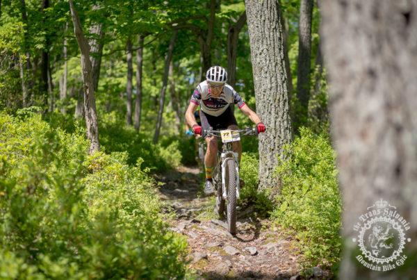 Rob Campbell (BikeLine)