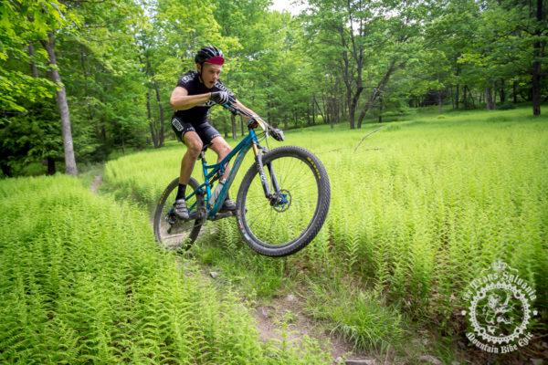 Scott Rath (Cadre Racing)