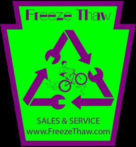freeze thaw cycles logo