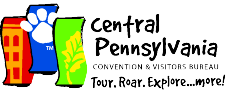 central pa visitors bureau logo