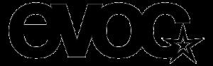 evoc sports logo