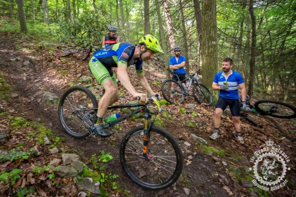 Matthew Green (Bicycle Express Racing)