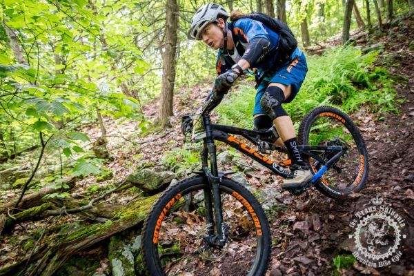 Meggie Bichard (Fuji Bikes)