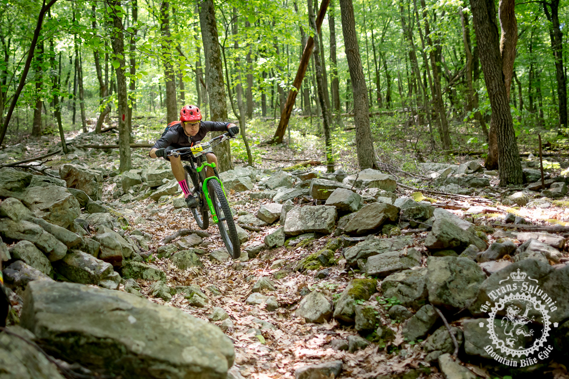 Phillips finally gets his NoTubes Trans-Sylvania Epic stage win
